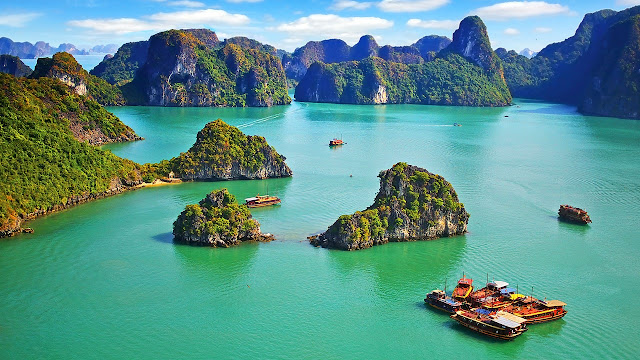 Vietnam - Cheapest Holiday Destination