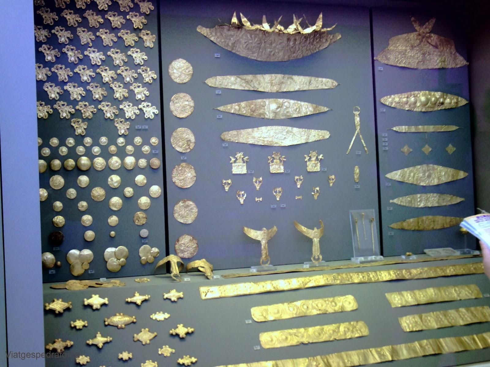 Micenes, Tombes Cercle A, Grècia, Peloponès