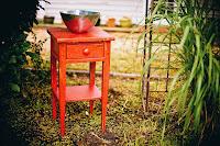 Tip για να ανοίγουν πιο εύκολα τα παλιά ξύλινα συρτάρια