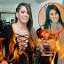 Yahaira Plasencia y Melissa Klug frente a frente [VIDEO]