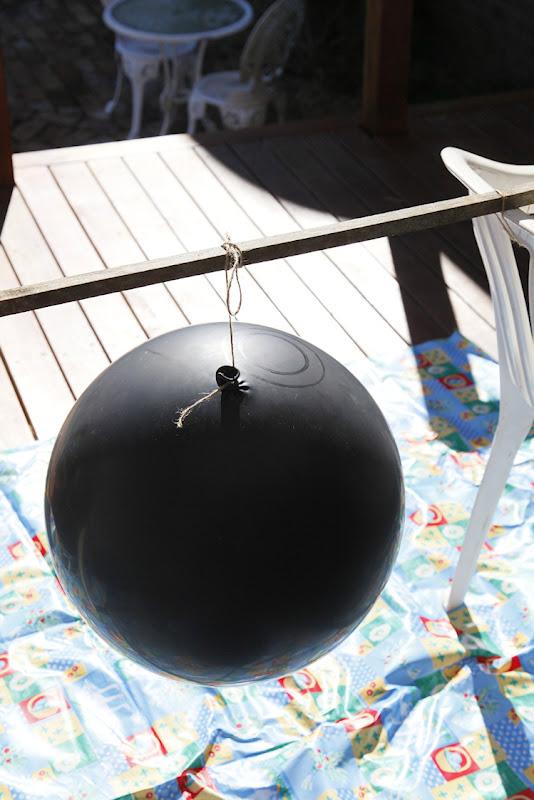 Diy Pendant String Light The Whimsical Wife