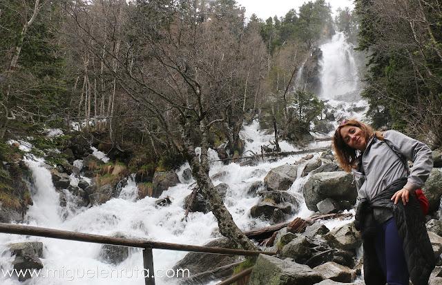 Cascada-Ratera-Aiguestortes