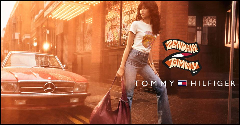 Now Through March 24th: TommyXZendaya NYC Pop-Up Shop | NYC THROUGH