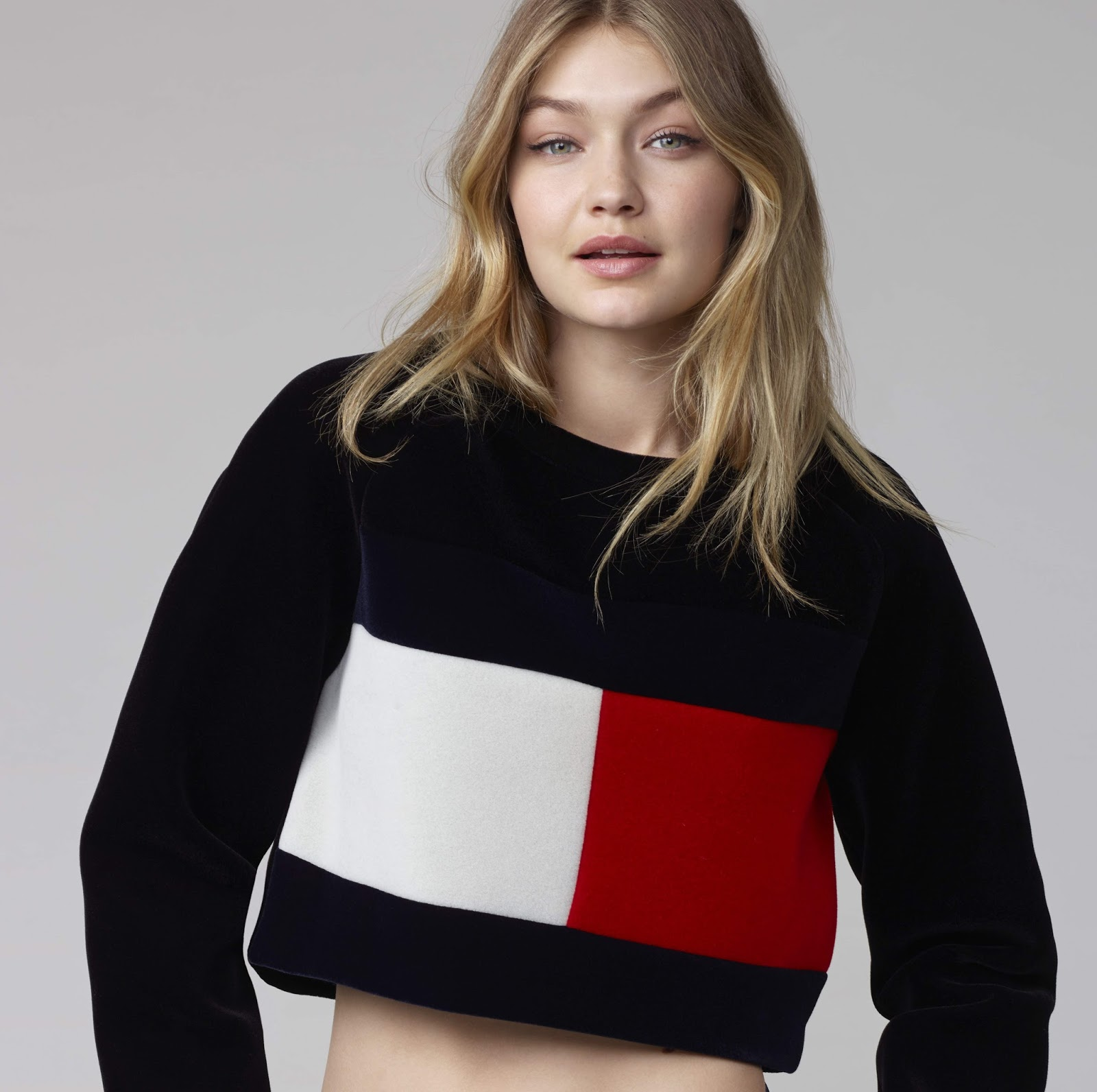 How Tommy Hilfiger is Reclaiming its Cool