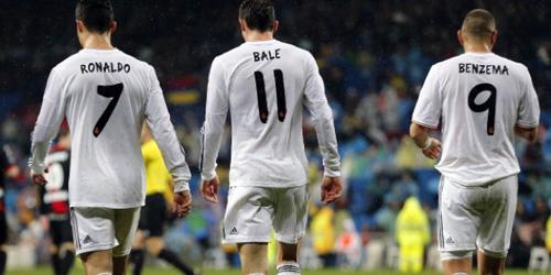 Madrid Tumbang, Persaingan La Liga Memanas