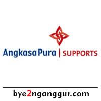 Lowongan Kerja PT Angkasa Pura Supports Posisi Admin Officer 2018