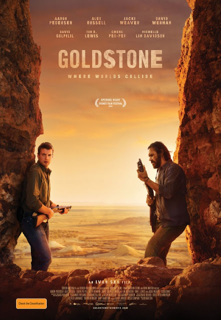 Goldstone (2016) ταινιες online seires xrysoi greek subs