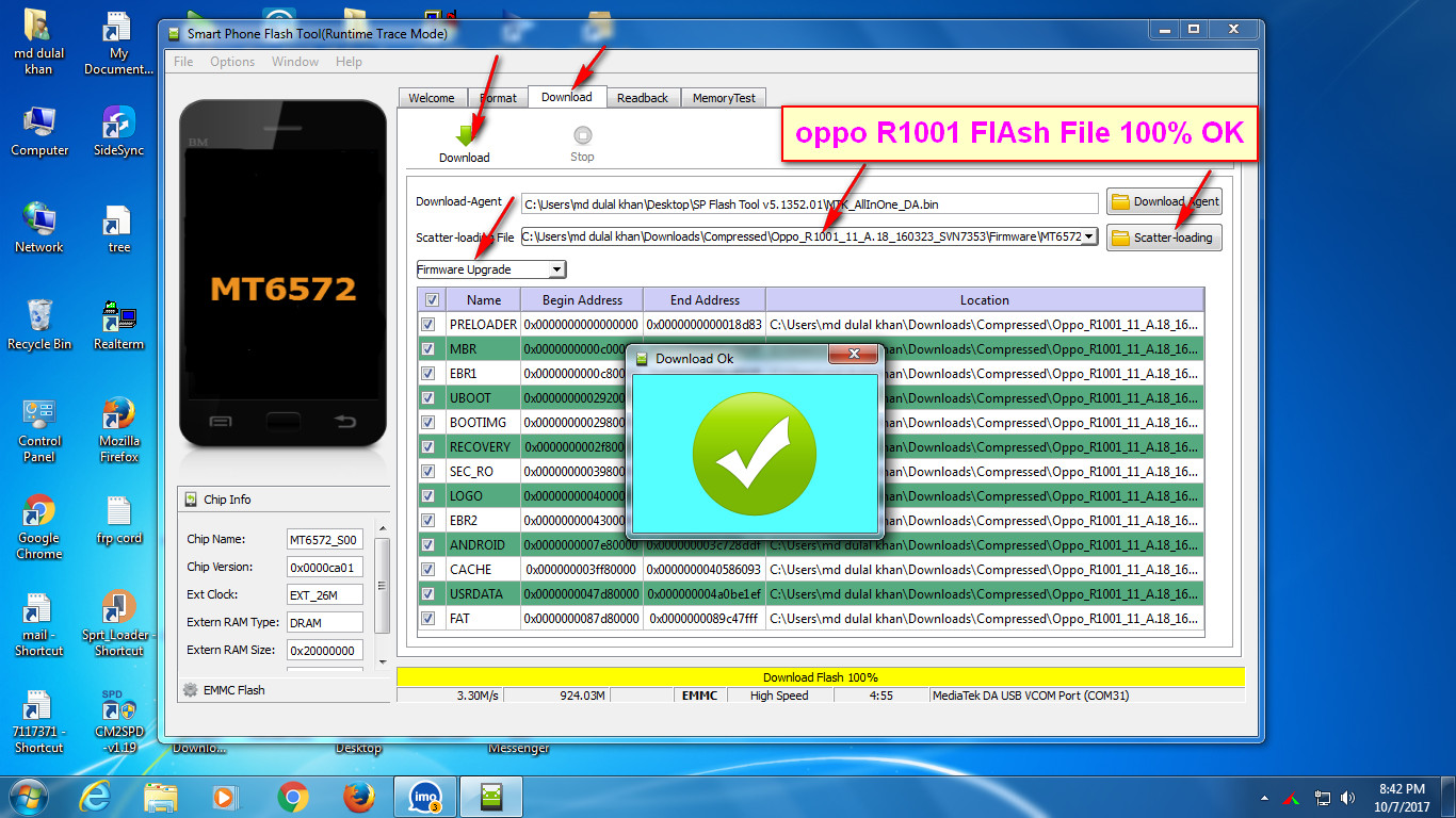 Huawei C8813 For Firmware Oppo R1011 - freedomorangeyx