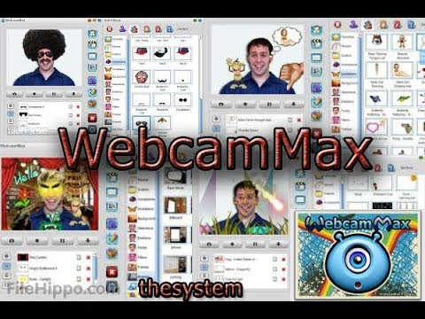 download,and,insttal,WebcamMax;And;make,videos,of,funny