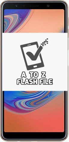 Samsung A750FN Galaxy A7 Combination File Rom For Adb Enable File For Reset FRP