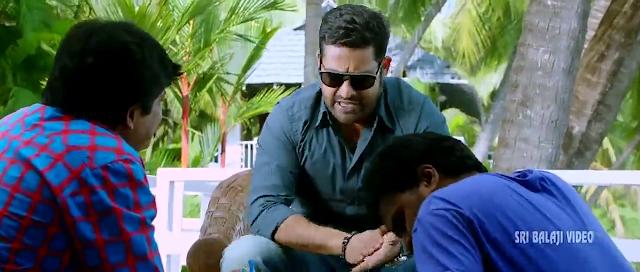Temper (2015) DVDRip Telugu Full Movie Watch Online Free