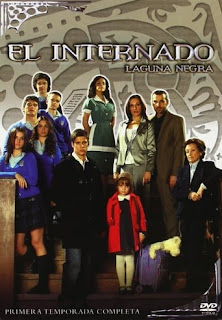 El Internado Temporada 1