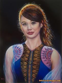 Aldéhy Artiste No 529105