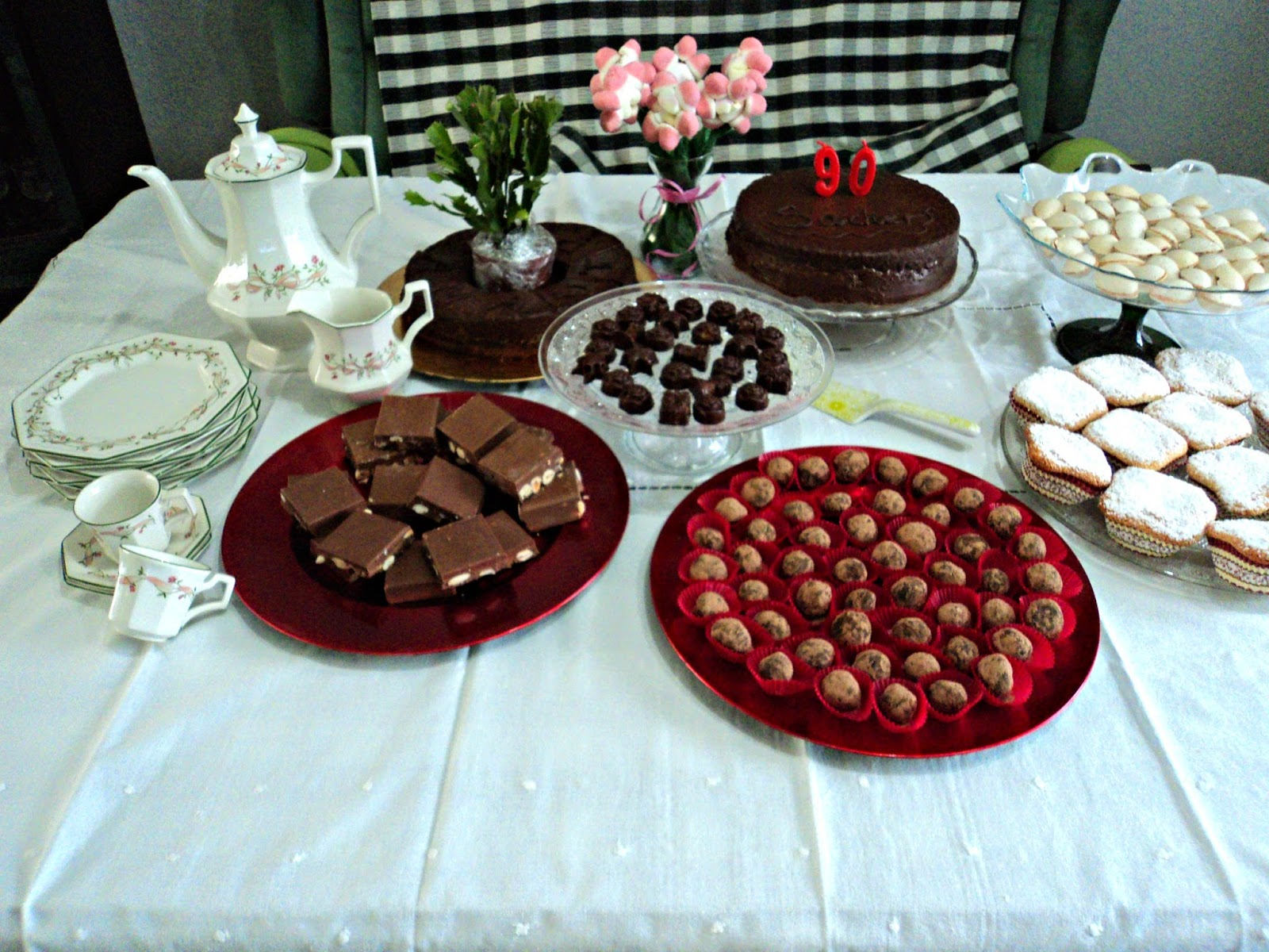 tarta-sacher-mesa-navidad-dulces