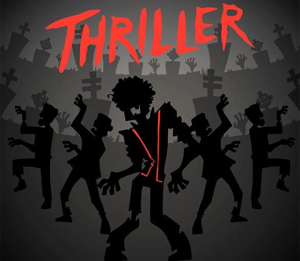 Apa sih Perbedaan Film Horror dan Thriller?