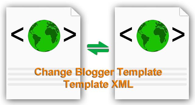 metode atau cara yang benar untuk mengganti template blogger atau theme xml situs blog ag 2 Cara Mengganti Template Blogger Yang Baik dan Benar