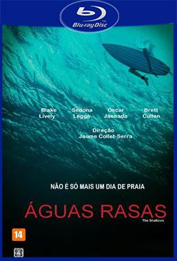 Águas Rasas (2016) BluRay Rip 720p/1080p Torrent Dublado