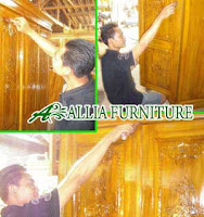 Proses Akhir Finishing politur