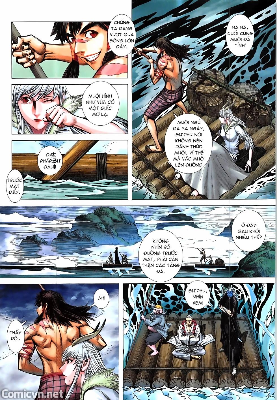 Tây Du chap 40 page 29 - IZTruyenTranh.com