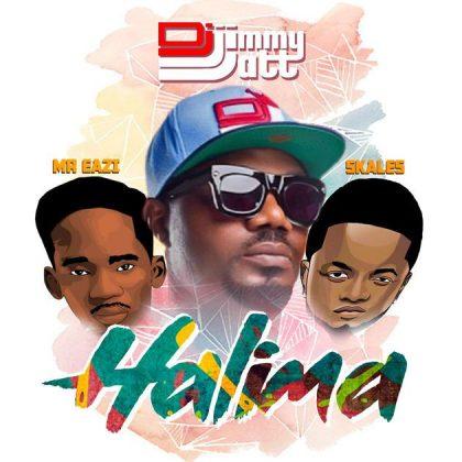 Download Mp3   Dj Jimmy Jatt ft Mr Eazi & Skales - Halima