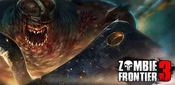 Download Zombie Frontier 3 for Android Mod Unlocked Game