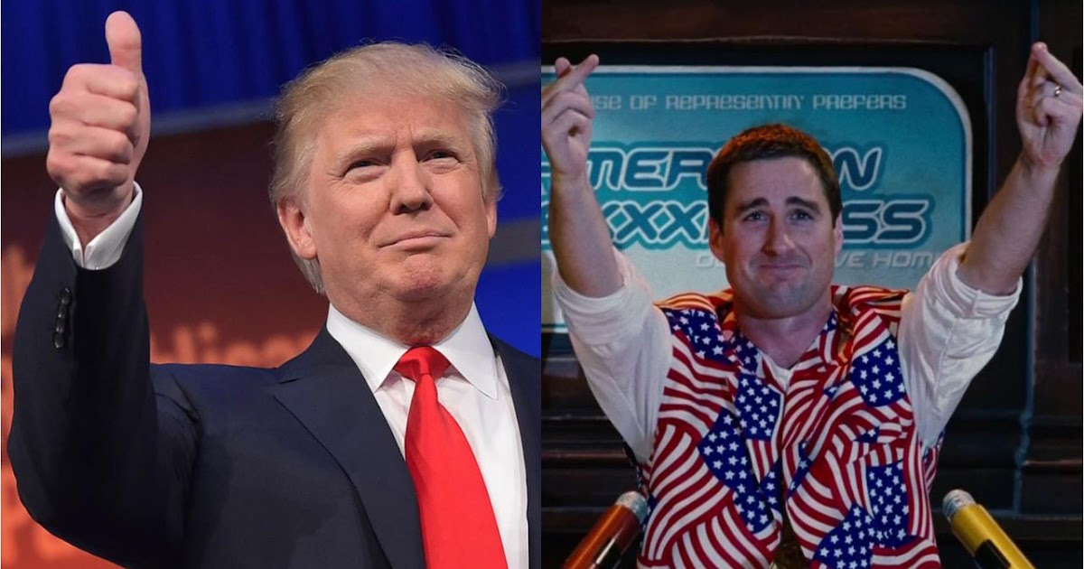 Wired Right: Donald Trump for President: is Idiocracy coming true?
