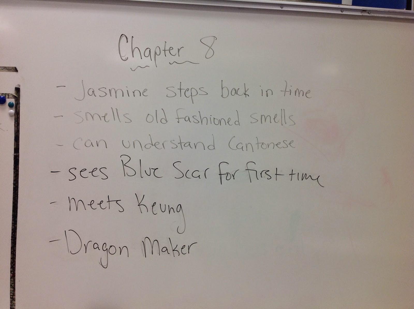 Ms MacInnes' Blog: Language Arts 7