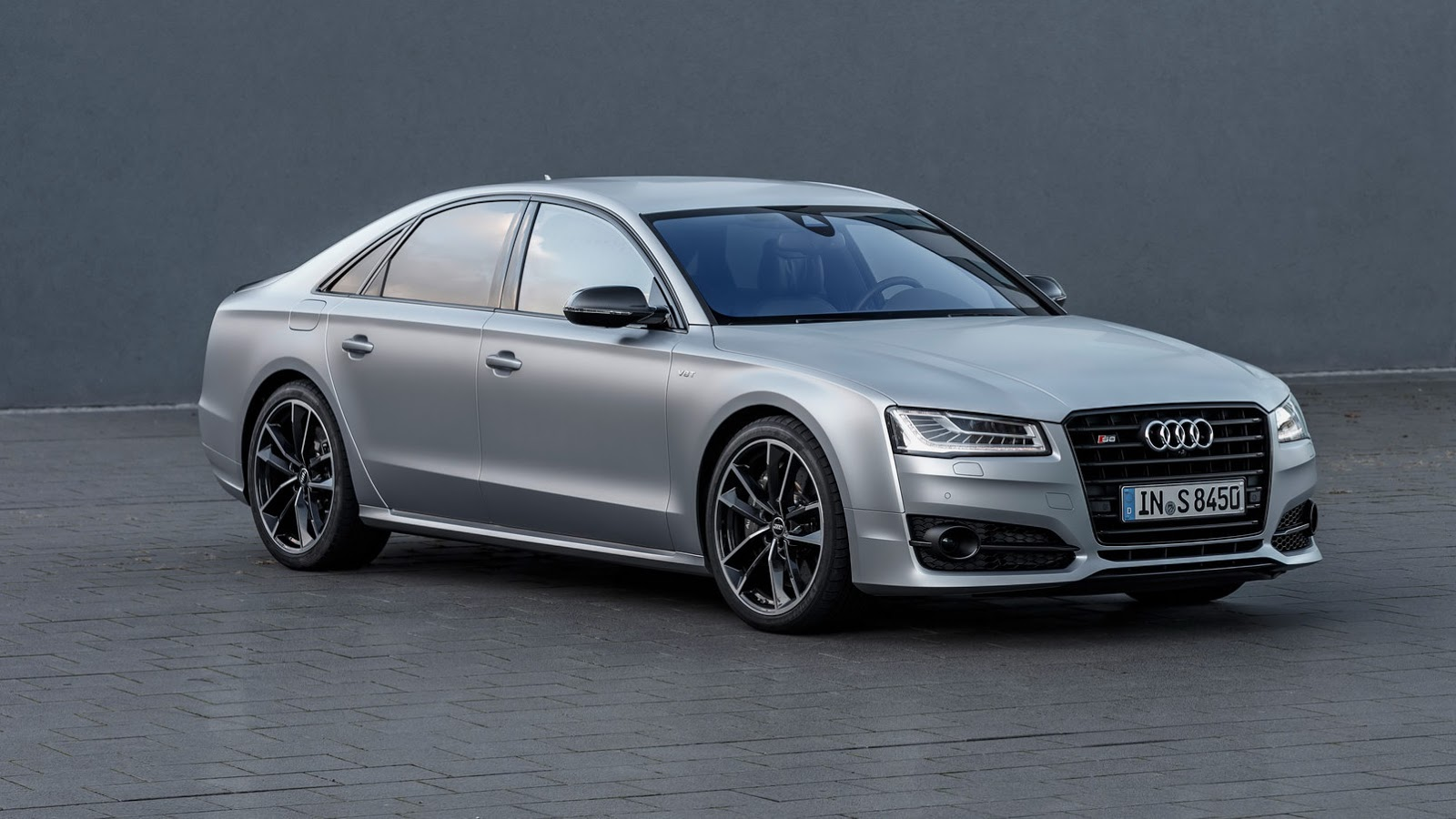 Audi To Introduce New S8 Plus, R8 And RS7 Performance To U ...