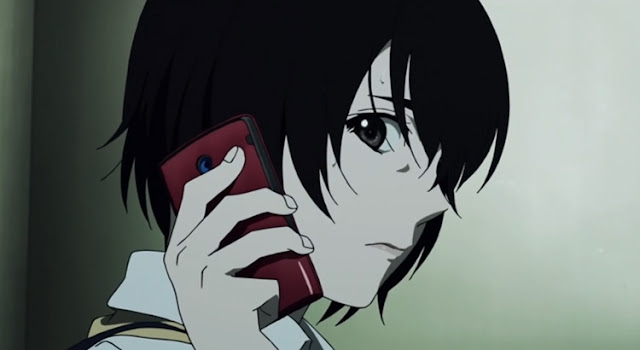 Zankyou no Terror BD Episode 1-11 Batch Subtitle Indonesia