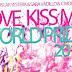 Love Kiss Me! (World Pride 2017) - Mi nueva colaboración oficial con HMS Music