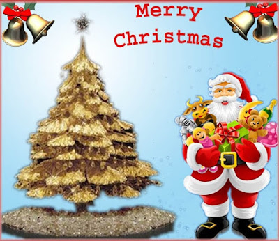 Wish u all A Merry Christmas 2018 May the Joys of the season