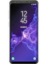 Samsung Galaxy S9+ with 256GB ROM, Full Specifications & Release Date