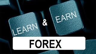 Belajar Investasi Forex