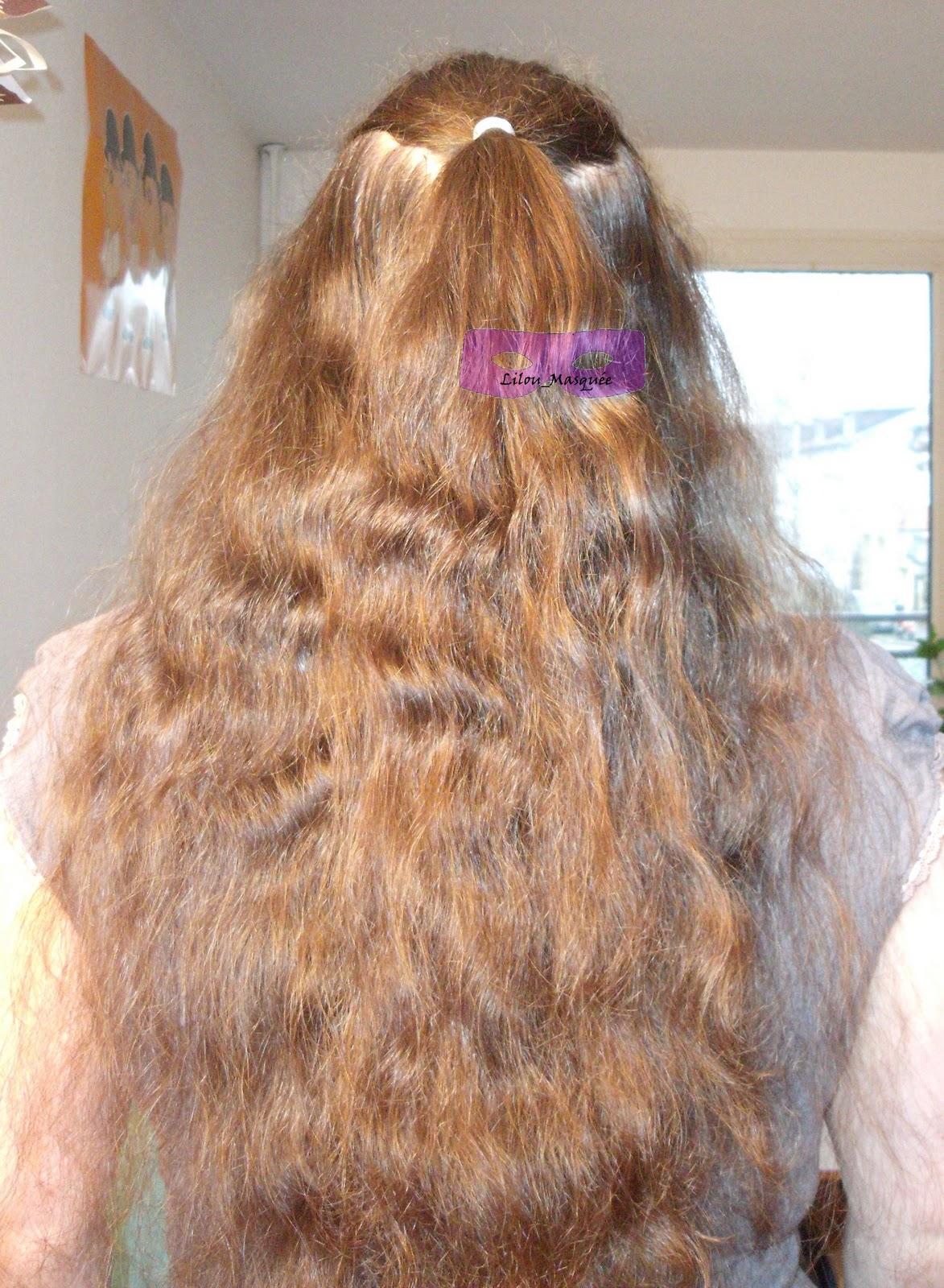 1001 coiffures tuto coiffure variante de la tresse indienne. Black Bedroom Furniture Sets. Home Design Ideas
