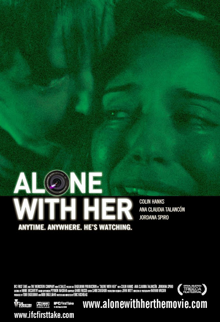 Alone with Her (2006) ταινιες online seires xrysoi greek subs