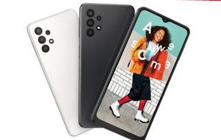 Review Samsung Galaxy A32 Spesifikasi, Harga dan Contoh Foto Hasil Kameranya
