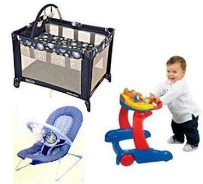 daftar perlengkapan mandi bayi baru lahir