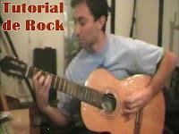 tutorial para guitarra criolla o acustica