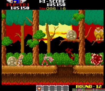 Rygar+arcade+game+portable+videojuego+descargar gratis