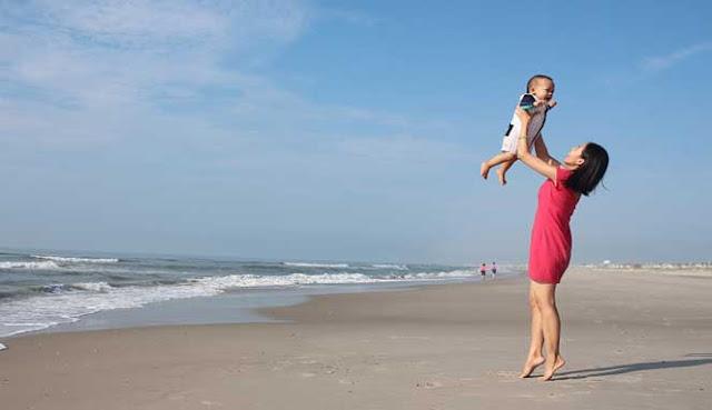 baru ini telah mengungkapkan bahwa ikatan awal yang sehat antara ibu dan anak laki 10 CARA TERBAIK MENINGKATKAN HUBUNGAN IBU DAN ANAK LAKI-LAKI