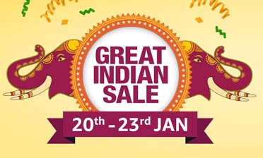 Amazon Great Indian Sale | Today's Deals | Blockbuster Deals