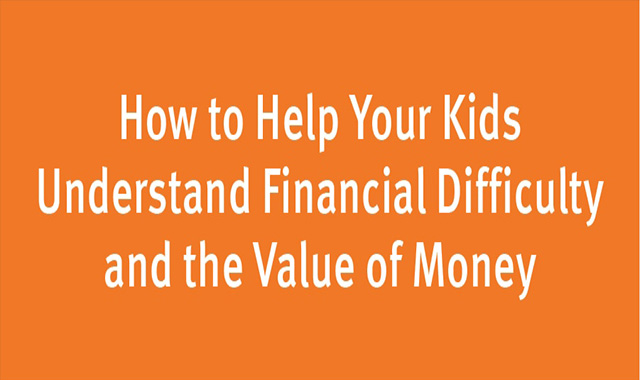 Help Your Kids Understand the Value of Money