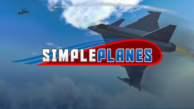 SimplePlanes Image