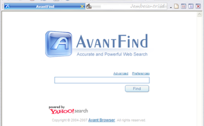 Free Download Avant Browser 2016 Build 10 Ultimate Terbaru Gratis