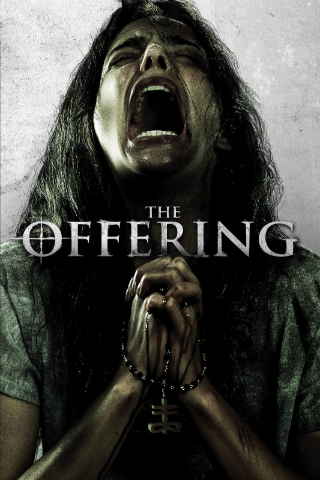 The Offering [2016] [DVDR] [NTSC] [Latino]
