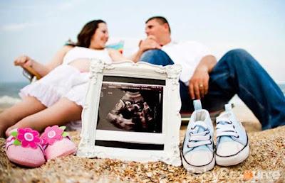 كيف اعرف اني حامل بتوأم وطريقة الحمل بتوأم