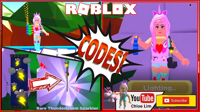 Roblox Firework Simulator Gameplay! 6 Codes AND LOTS OF