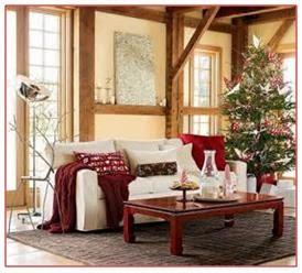 A mi manera decorar la sala en navidad for Como decorar la sala de mi casa