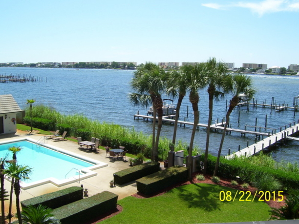 Miracle St Unit  Fort Walton Beach Florida