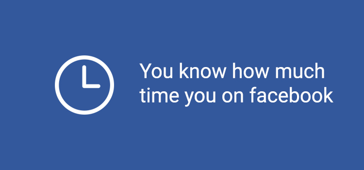 How much time you spend on Facebook